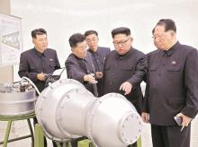 Nuclear test: What the Western media gets wrong about North Korea's motives