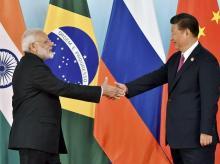 BRICS, Chinese President Xi Jinping, Prime Minister Narendra Modi