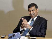 File photo of former RBI Governer Raghuram Rajan