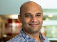 Uday Dodla, Director, Product Marketing Qualcomm India