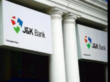 J&K Bank, Jammu and Kashmir Bank