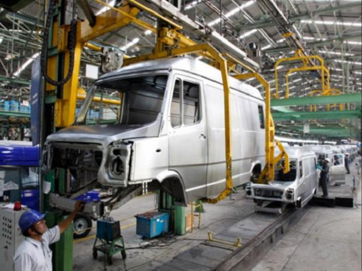 Force Motors to acquire Pithampur-based manufacturing plant