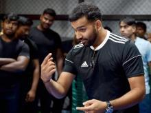 Rohit Sharma, Cricketer