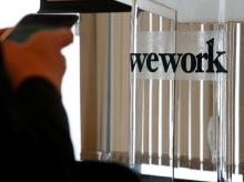 WeWork helping global mid-sized firms set up shop in India