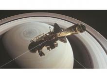 NASA Cassini