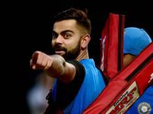 Virat Kohli, India vs Australia, Cricket, M A Chidambaram Stadium