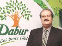 Dabur CEO Sunil Duggal