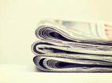 Journalism, newspaper