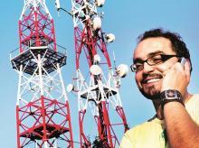 STATSGURU: Incumbent telcos to face the heat