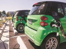 Electric car, Electric vehicle