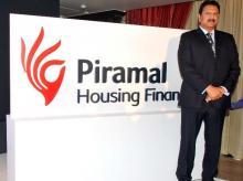Ajay Piramal, Piramal Housing Finance