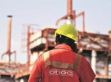 ONGC Q3 net jumps 65% at Rs 8,263 crore on higher oil, gas prices