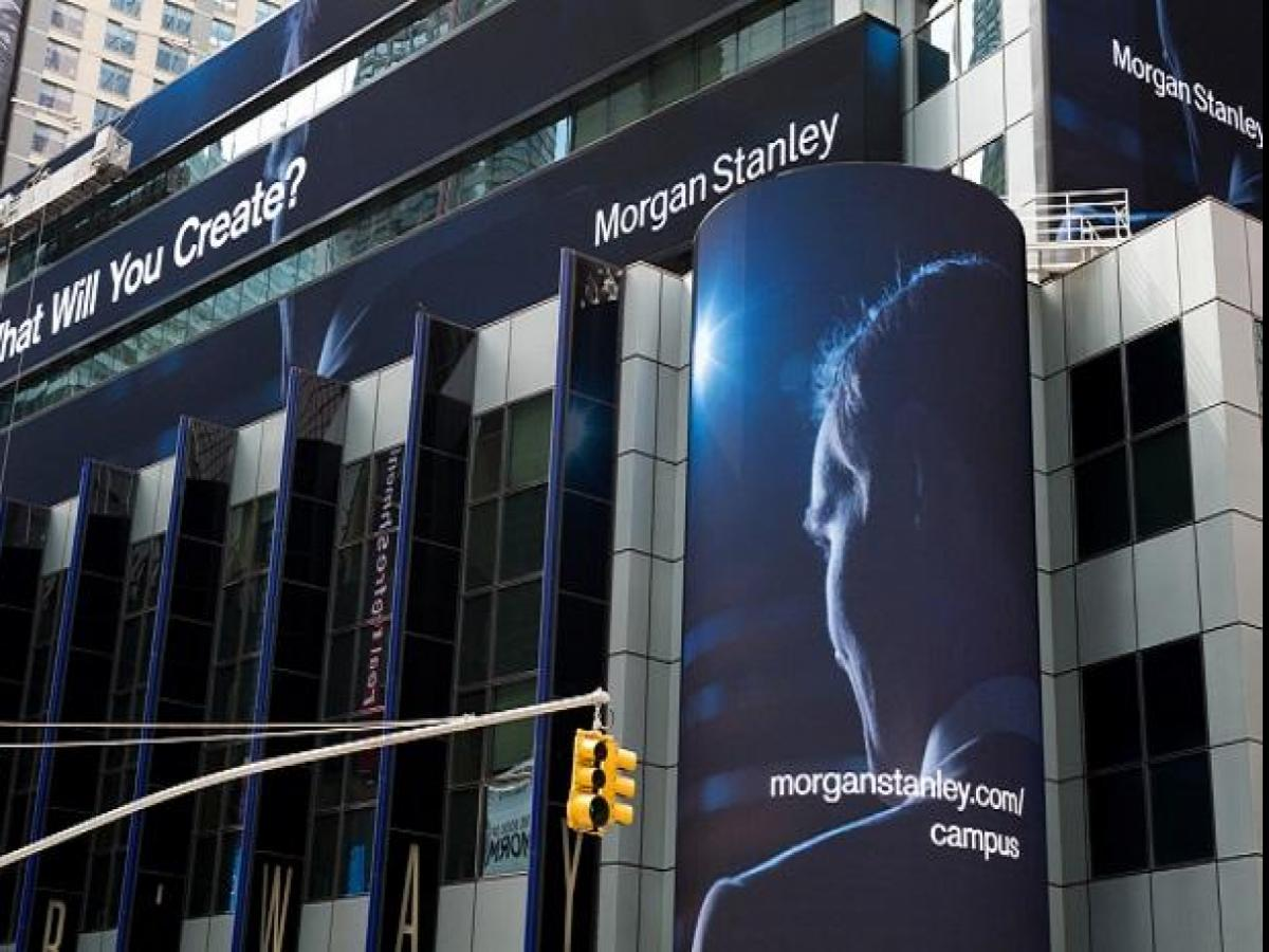Morgan Stanley cuts allocation to global equities, sees