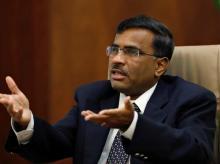 Vikram Limaye, NSE, Nifty 50, NSE CEO