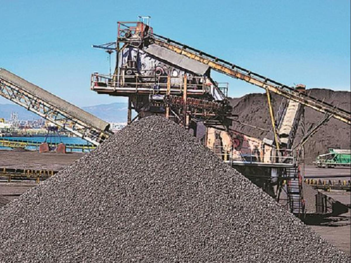 JSPL sells Botswana Coal Mine for $150 mn to pare debt at