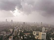Depression over Arabian Sea likely to intensify into cyclonic storm: IMD