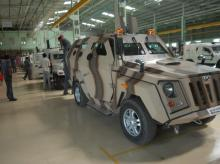 defence manufacturing, defence sector