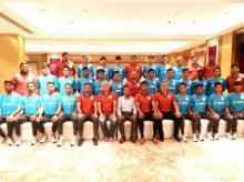 Fifa Under-17 team