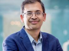 Ananth Narayanan, CEO, Myntra and Jabong