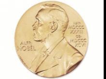Nobel Prize, logo
