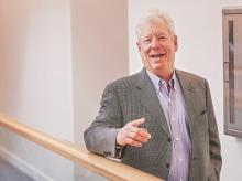 Richard Thaler, nobel prize for economics, nobel