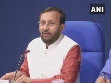 Prakash Javadekar  File Photo: ANI