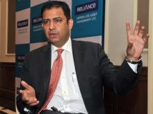 Sundeep Sikka, Reliance Nippon CEO