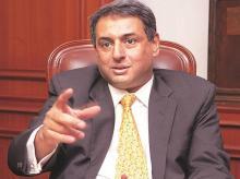 Tata Steel India and Southeast Asia Managing Director T V Narendran