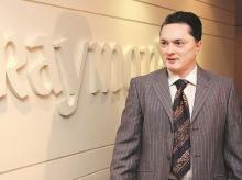 Gautam Singhania, Raymond