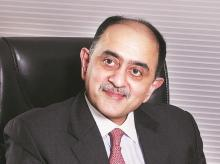 Shyam Srinivasan, managing director & chief executive, Federal Bank