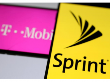 T-Mobile, Sprint, T-Mobile-Sprint merger
