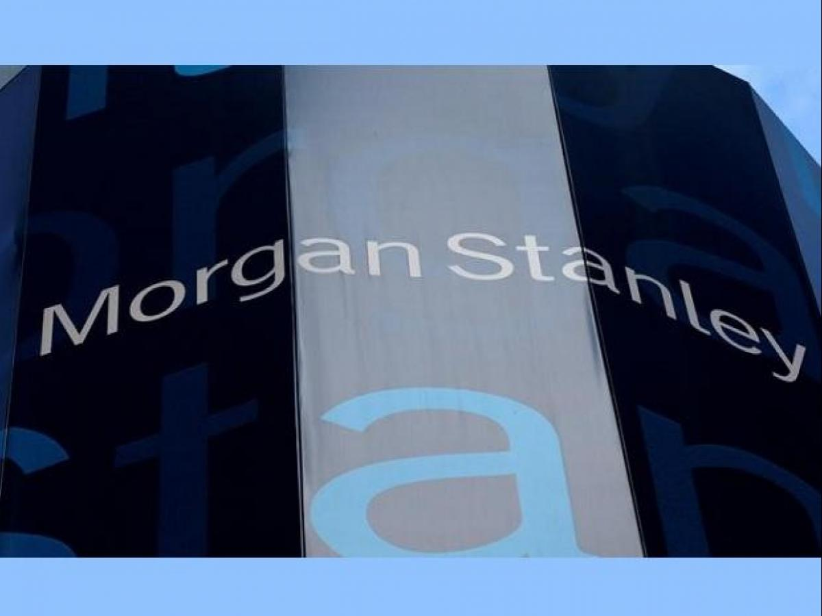Morgan Stanley cuts 2019 global growth estimate to six-year