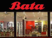 bata store, shoes