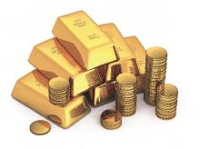 Gold, gold imports