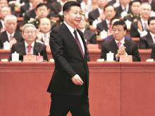 Chinese President Xi Jinping (Photo: Reuters)