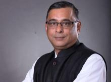 EESL to deploy electric cars for Andhra, Maharashtra, too: Saurabh Kumar
