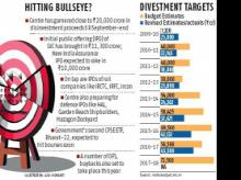 divestment, stake sale