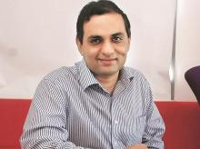 Sameer Satpathy, CEO (personal care), ITC