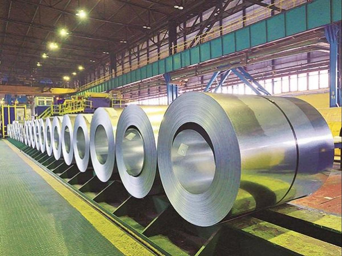 Tata Steel nears 52-week low on concerns over no JV with