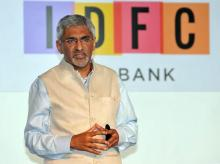 Rajiv Lall, IDFC Bank