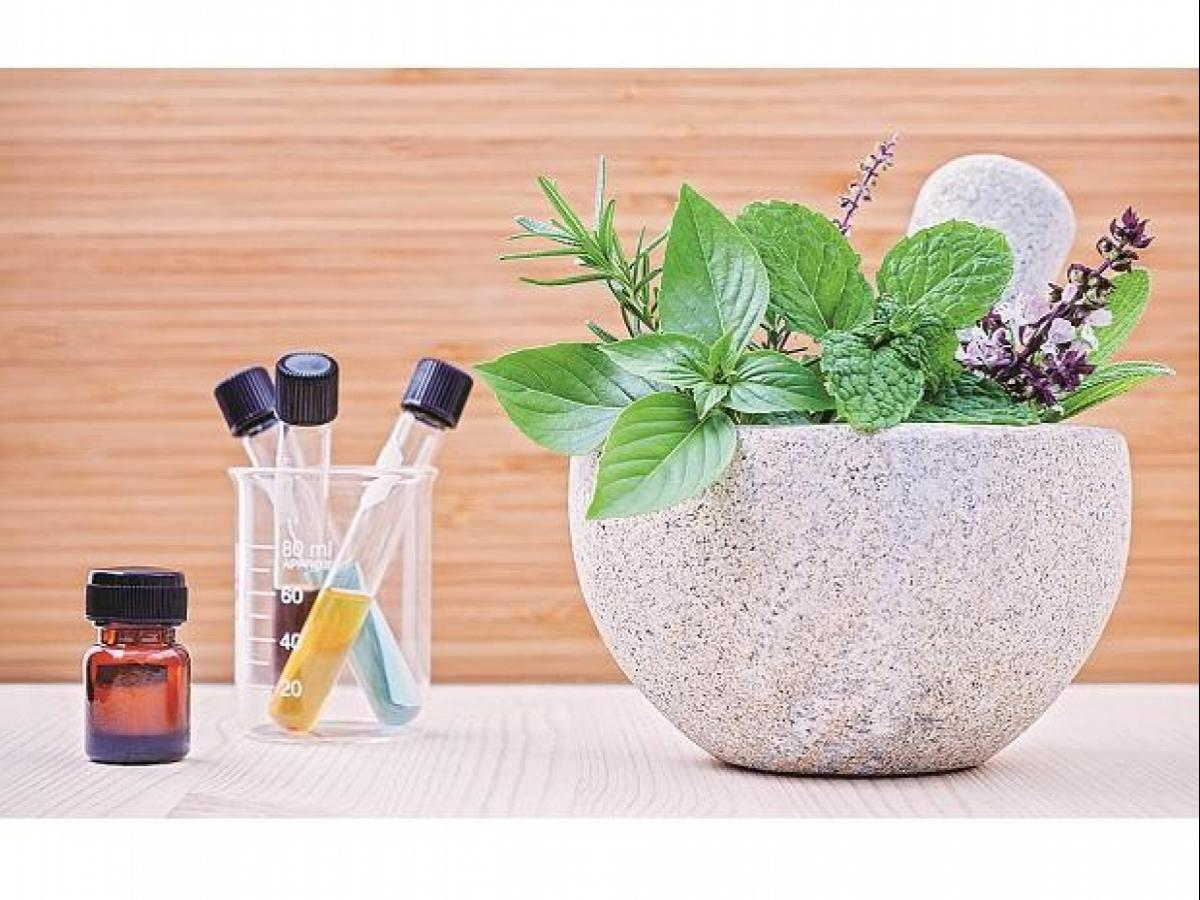 Amway enters Rs 2,000 cr herbal skincare mkt