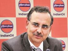 Sanjiv Singh, chairman, IOC