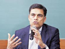 Insolvency process: Shut out dubious promoters, says Sajjan Jindal