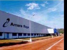 Amara Raja, Amara Raja Batteries Limited