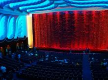 movie hall, cinema, film