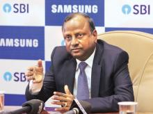 SBI net profit down 38% on higher provisioning