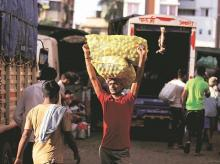 October retail inflation touches 7-month high