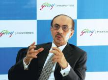Adi Godrej | File photo