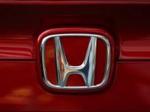 Honda Motor Co, Honda