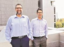 Sumeet Nindrajog and Siddharth Parekh